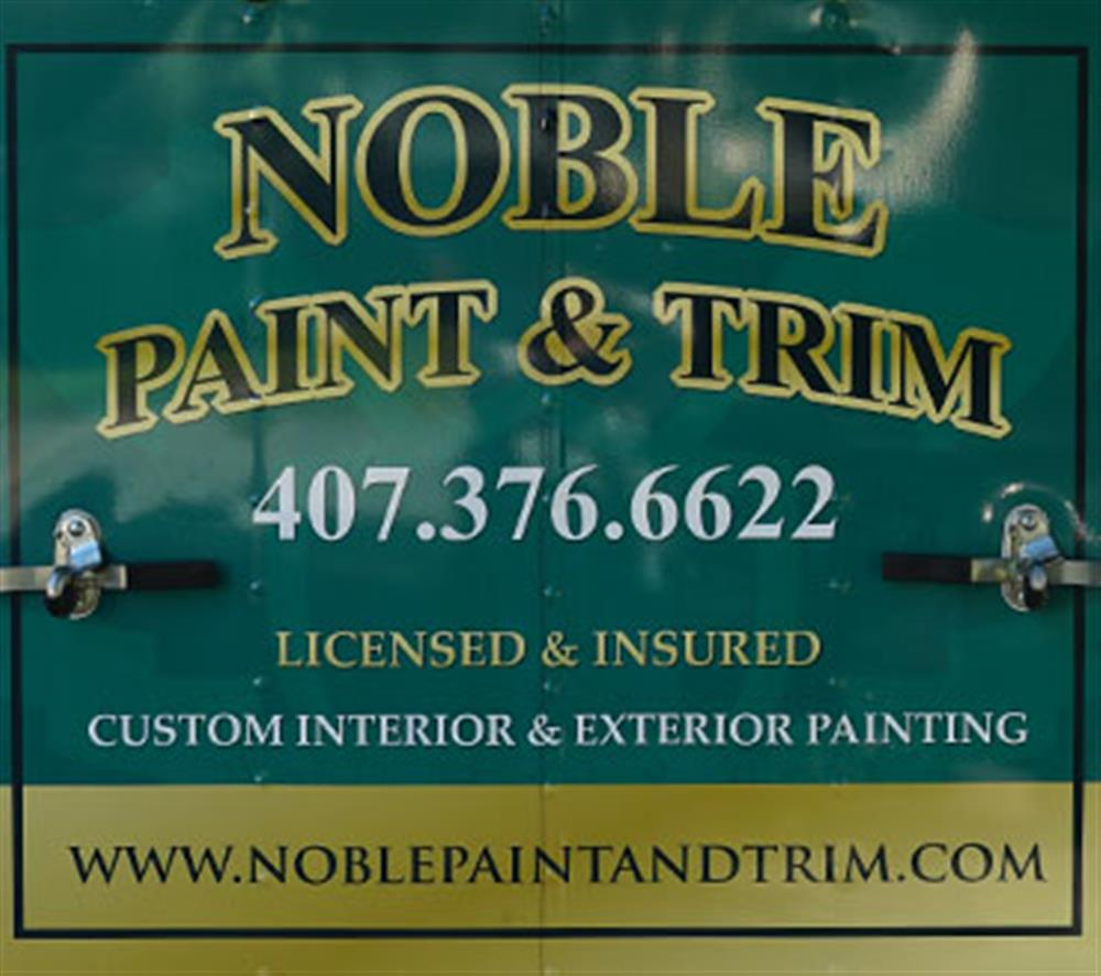 Reliable Painters in Orlando Can Boost Your Kitchen's Aesthetic Appeal